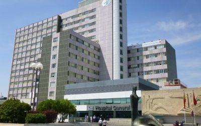 Unidad de Dolor Infantil Hospital La Paz
